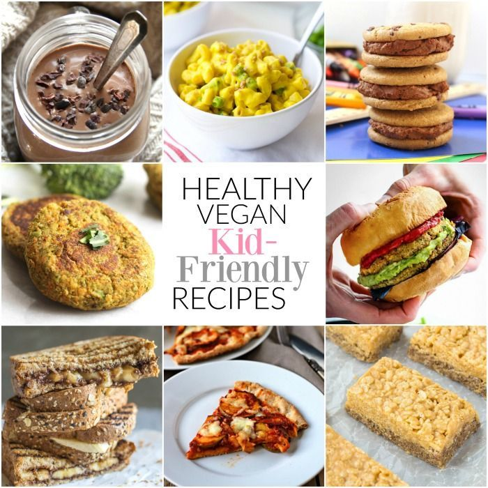 The Best Vegan Kid-Friendly Recipes – Hummusapien