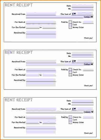 3+ receipt pdf | Printable Receipt
