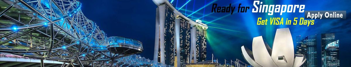 Singapore Visa for Indians, Singapore Tourist Visa, Documents ...