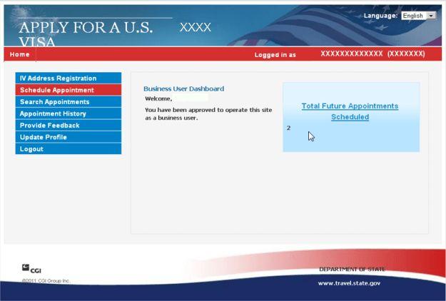 Apply for a U.S. Visa | Travel Coordinator - Venezuela (English)
