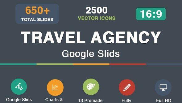 Web Design 101: 20 Best Google Slides Templates for Beautiful ...