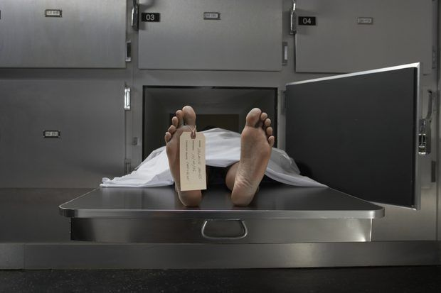 How to become a mortician trainee in the UK | eHow UK