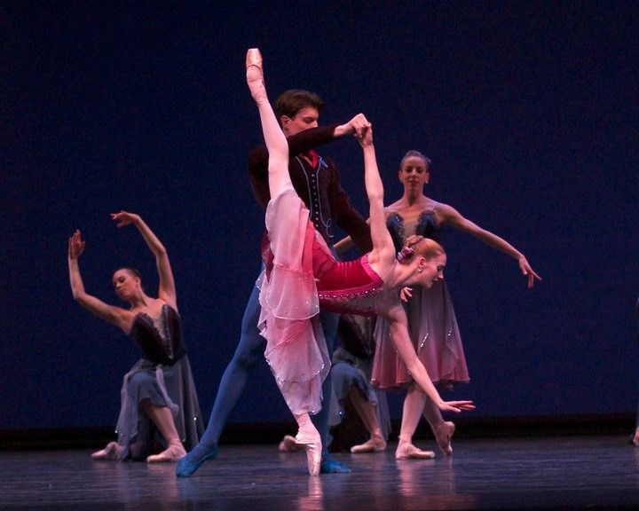 127 best American Ballet Past and Present.... images on Pinterest ...