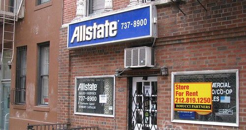 Allstate Claim Satisfaction Guarantee Review | The Truth About ...