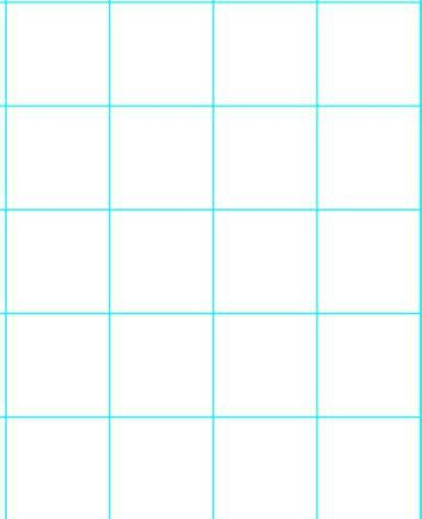 FREE Large Square Printable Graph Paper - Download by clicking ...