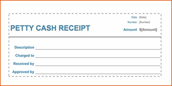 7+ cash receipt template word - bookletemplate.org