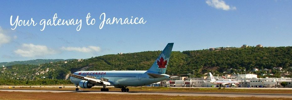 Flight Departures - Montego Bay Jamaica Airport
