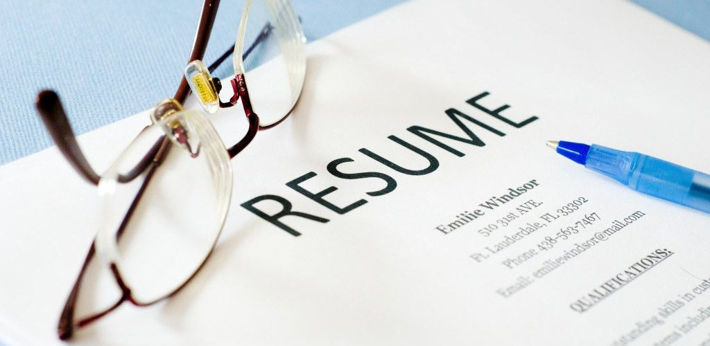 The 10 Rules of Resume Writing (Tips)   Diverse Edge Recruiting