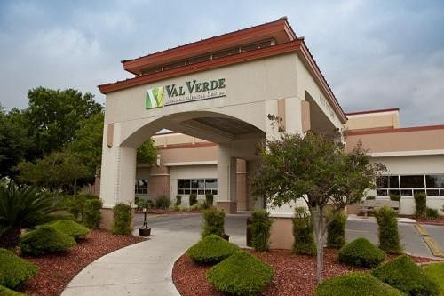 Pediatrician opportunity in West Texas | Val Verde Regional ...