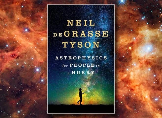 "Book excerpt: Neil deGrasse Tyson's ""Astrophysics for People in a ..."
