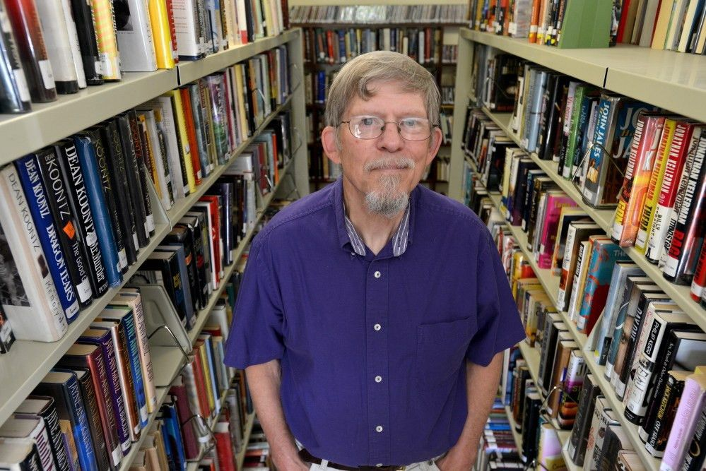 Hartland library says goodbye to longtime librarian, hello to new ...