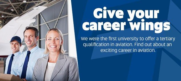 UniSA's Aviation Program - Division of IT, Engineering & the ...
