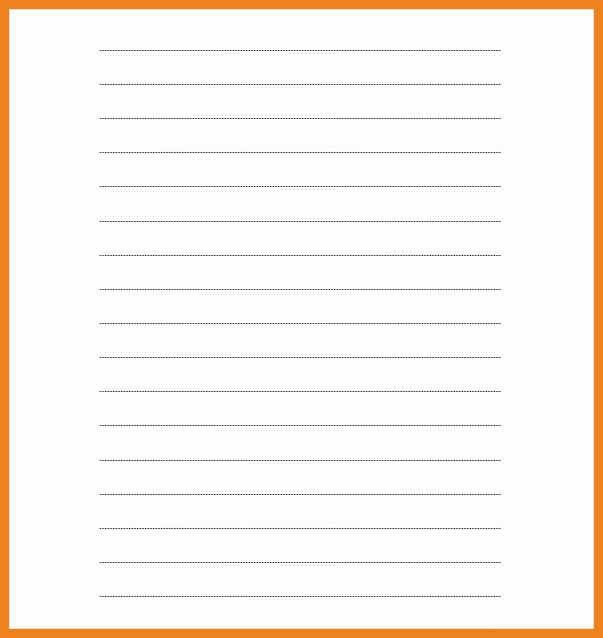 writing paper template | teller resume sample