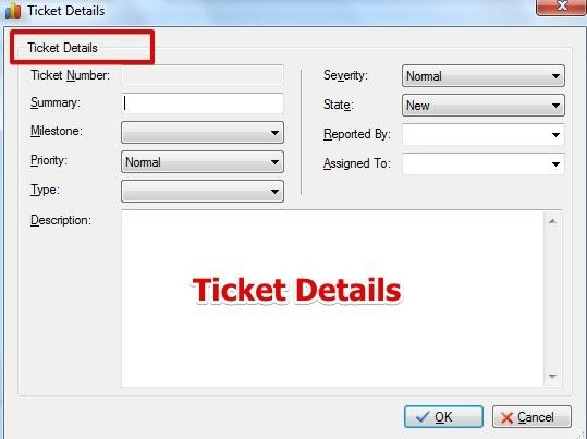 Free Issue Tracking System Software: Peygir