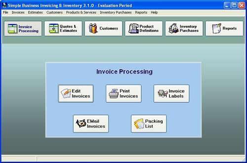 Download Simple Billing Software Free Download | rabitah.net