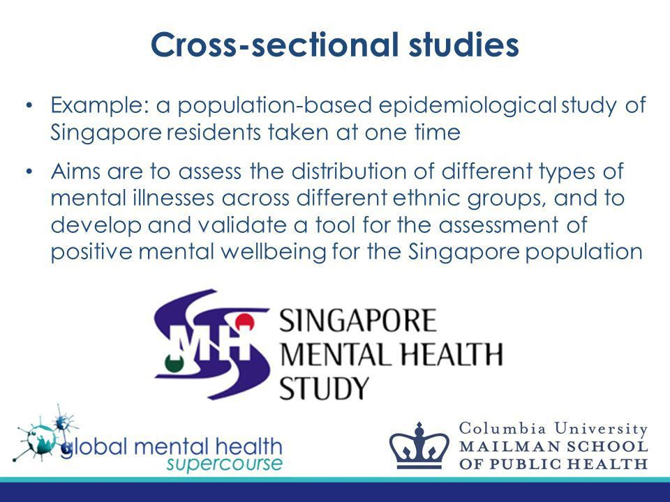 Methodological foundations of psychiatric epidemiology - ppt video ...