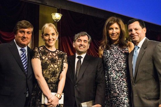 Brooklyn Public Library raises $776K at 19th Annual Gala ...