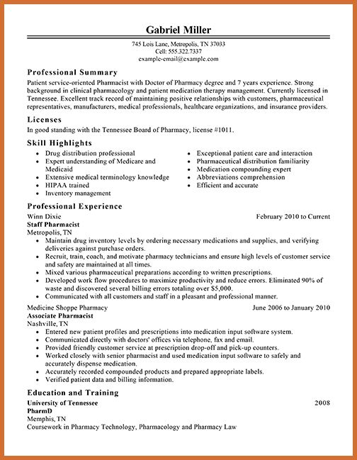 Example Resume Physician Assistant. 100 a sample resume a sample ...