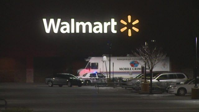 Is crime causing Albuquerque Walmarts to change their hours ...