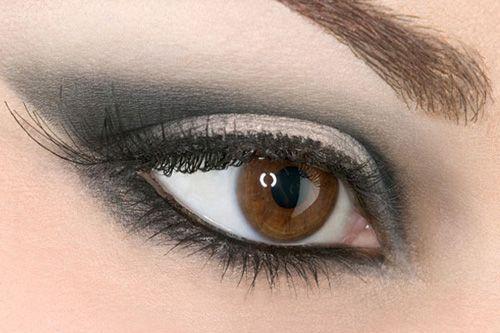 cf5536c9838def4c40ecf05afe401776 - maquillar ojos marrones mejores equipos