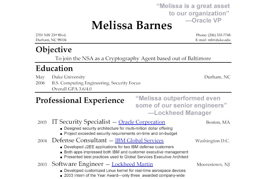 resume for recent college graduate. cover letter resume for ...