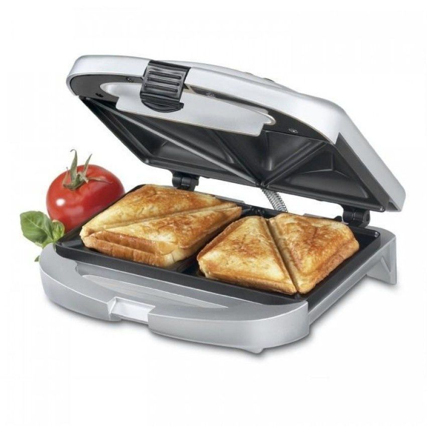 hamilton beach breakfast sandwich maker bed bath beyond video ...