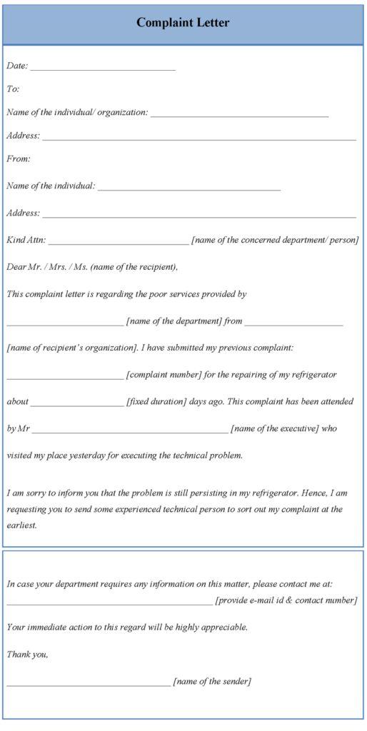 Cease And Desist Letter Harassment   Best Agenda Templates