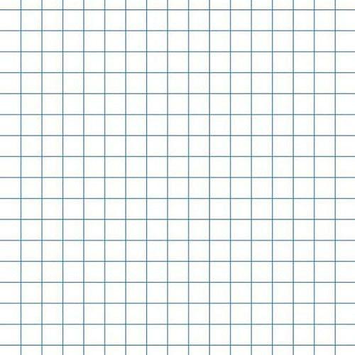 """UPC 885634252403 - SchoolSmart Bond Graph Paper, 16 lb, 8.5"""" x 11 ..."""