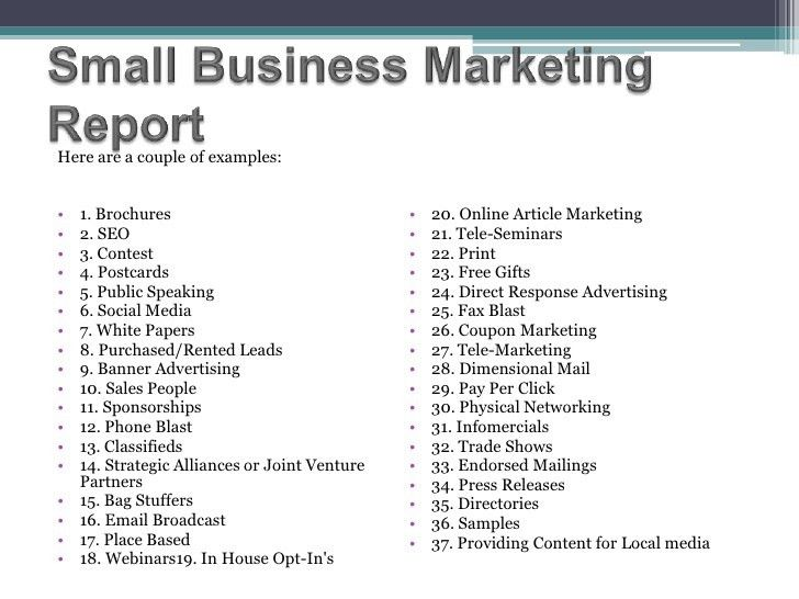 small-business-marketing-report-24-728.jpg?cb=1296465908