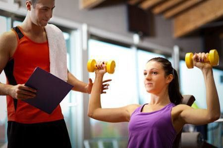Personal Trainer Career & Certification Overview