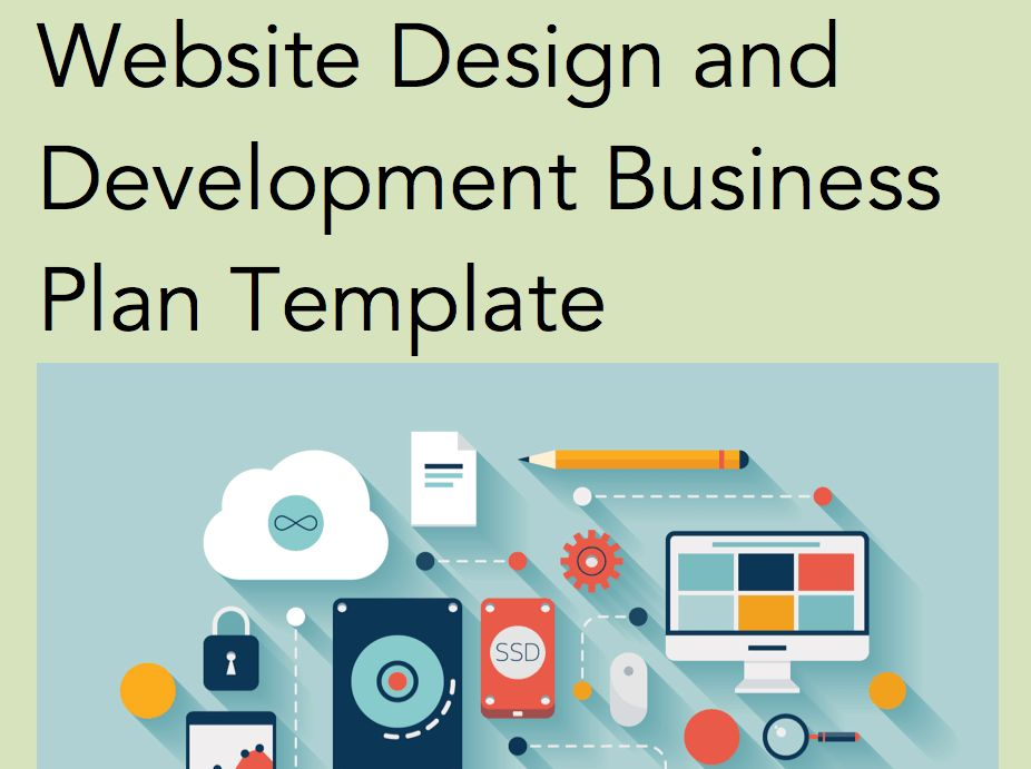 Website Design and SEO Business Plan - Black Box Business Plans