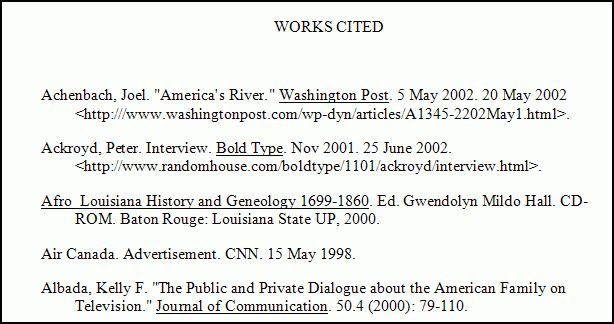 Works Cited Page Example.workscited.gif - bid proposal example