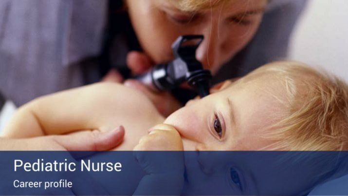 Pediatric Nurse Job Description| Salary | Nurse Certificate