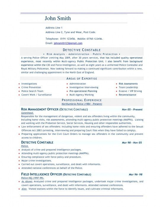 The Incredible Resume Template In Word 2010 | Resume Format Web