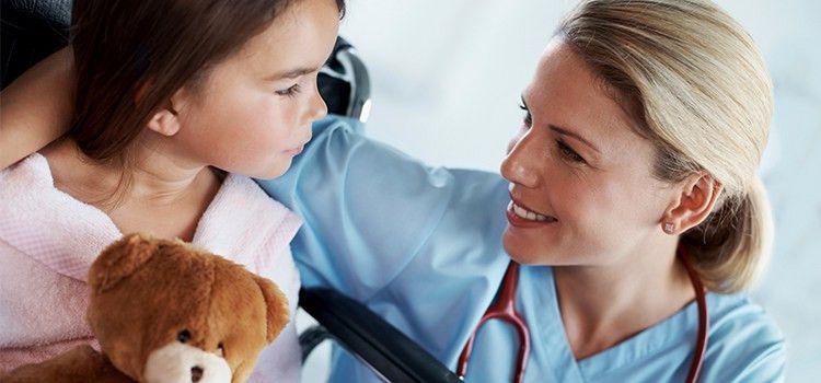 How to Become a Pediatric Nurse | All Nursing Schools