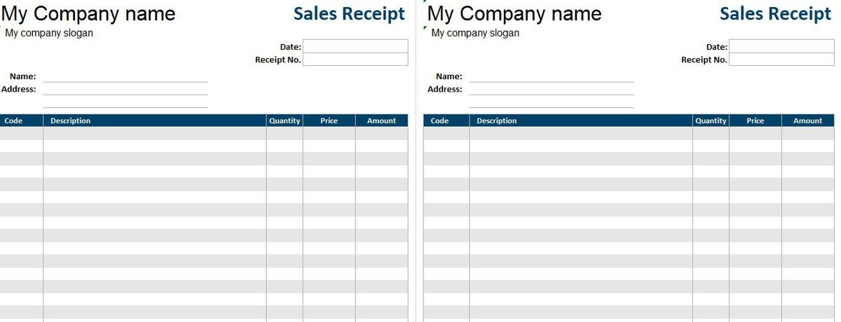 676242121495 - How To Write Invoice Excel Rental Deposit Receipt ...
