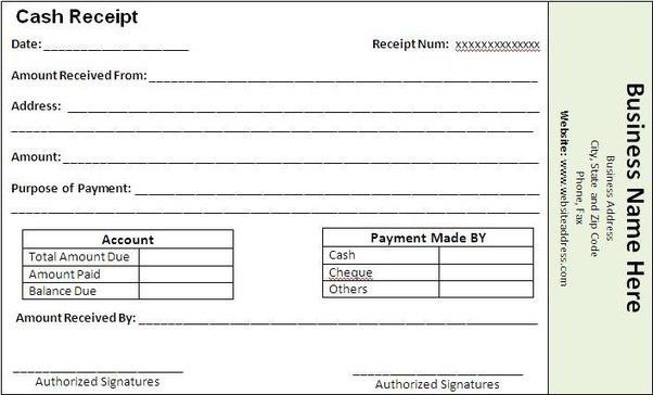 The exact differences between invoices, bill...(2017) - Quora