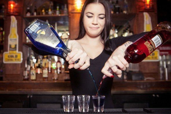 How Much Do Bartenders Make? - Careers Wiki