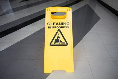 How To Choose The Right Office One Time Cleaning Service?