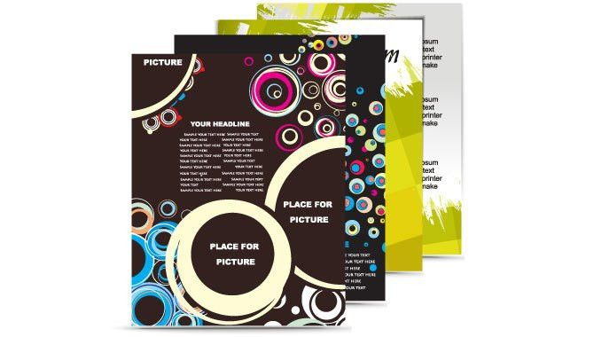 Flyer Printing in Los Angeles | Print Flyers with Same Day Pickup