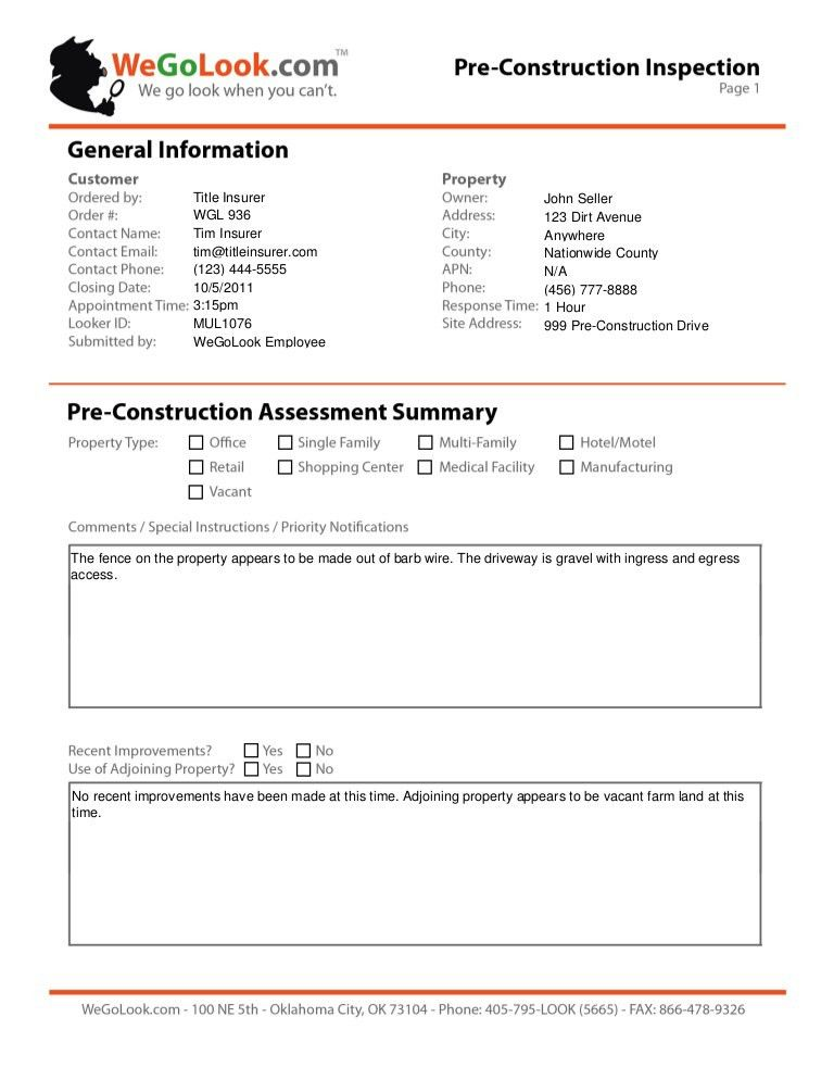 Trip Report Template. 4+ Weekly Activity Report Template ...