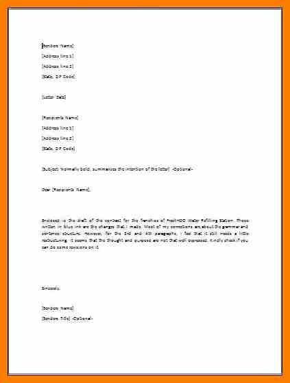 6+ transmittal letter template | science-resume