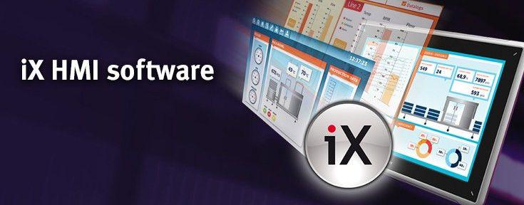 iX Developer – Luka Edge Technologies