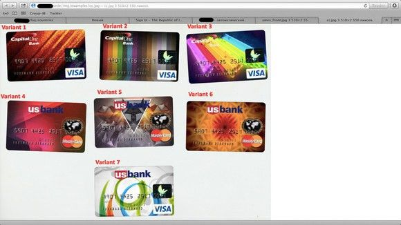 Cybercrime service automates creation of fake ID verification ...