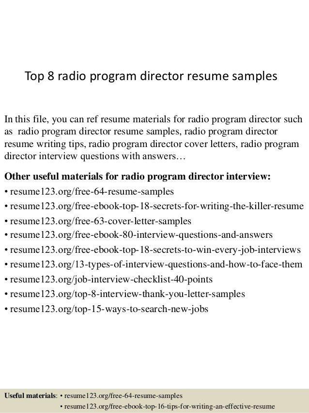 top-8-radio-program-director-resume-samples-1-638.jpg?cb=1431566571