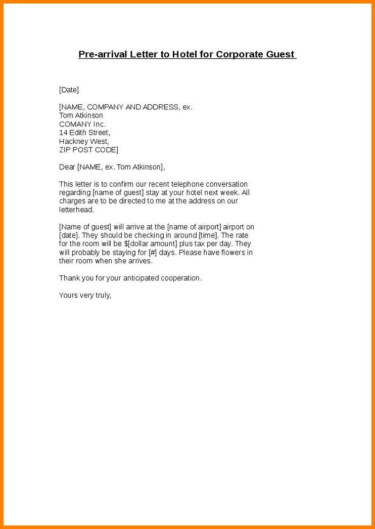 9+ bill to company letter format for hotel | cashier resumes