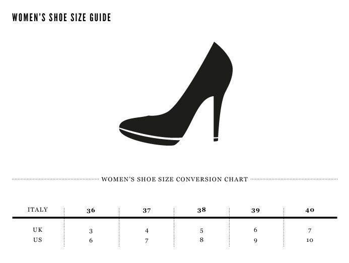 Lace Up Green Shoe - Shoes - Women
