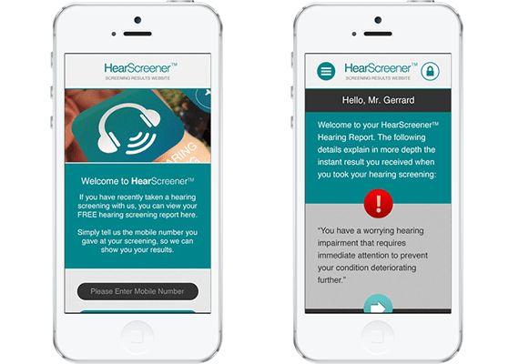 HearScreener | What Does HearScreener Do?