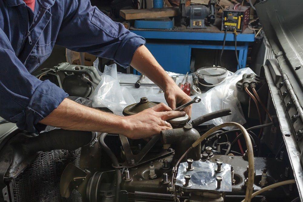 Reliable Auto Mechanics   2018/2019 Car Release and Reviews