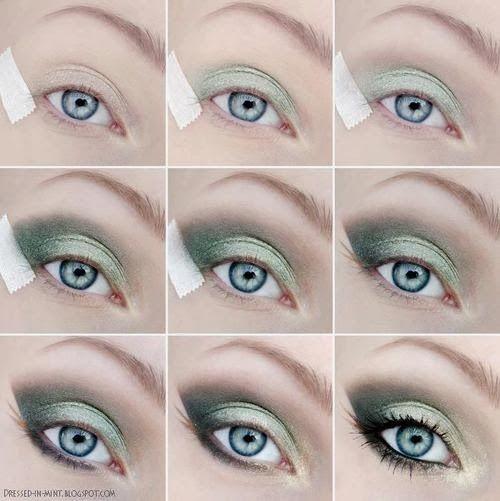 d04acb7c6207ac49761e7a9359b72df7 - maquillaje para ojos verdes mejores equipos